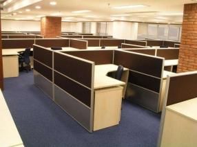 办公家具设计大趋势
